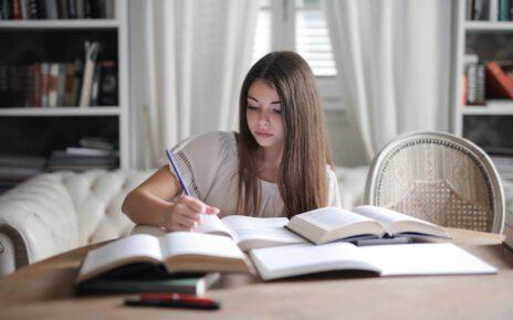 Samodzielna nauka języka angielskiego