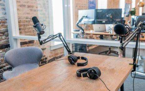 studio do nagrań