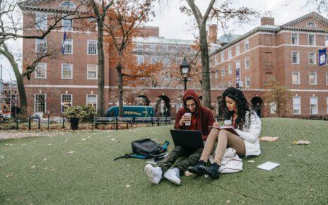 college i system edukacji w USA