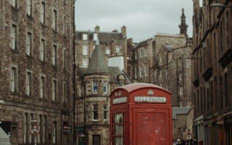 Uniwersytet w Szkocji