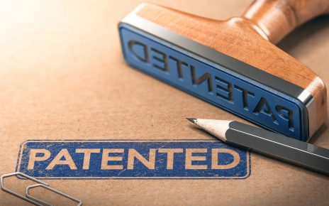 Zaakceptowany patent