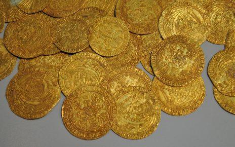 Monety numizmatyczne