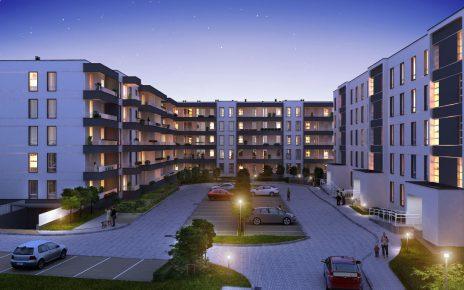 Mieszkania w Tarnobrzegu