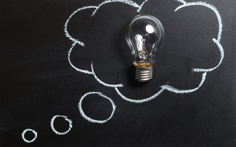 Pomysł czy idea zdobyta na kursie