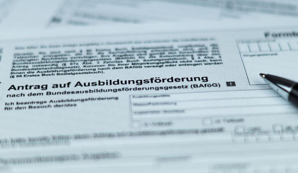 niemieckie dokumenty