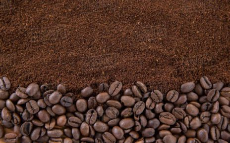 Kawa zmielona i w ziarnach