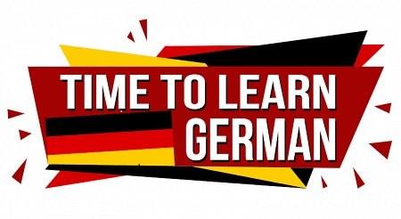 baner szkoły językowej
