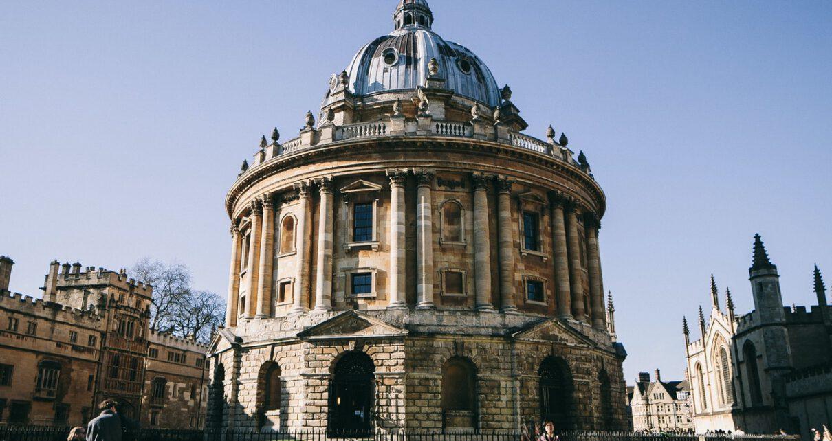 Studia na Oxfordzie