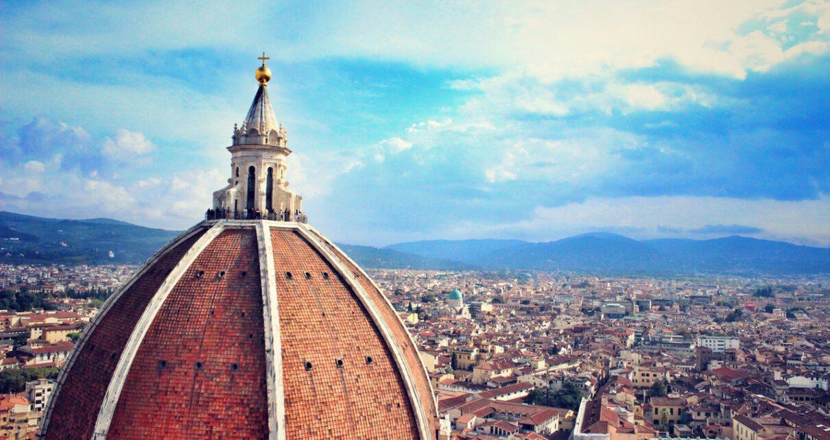 Włochy architektura