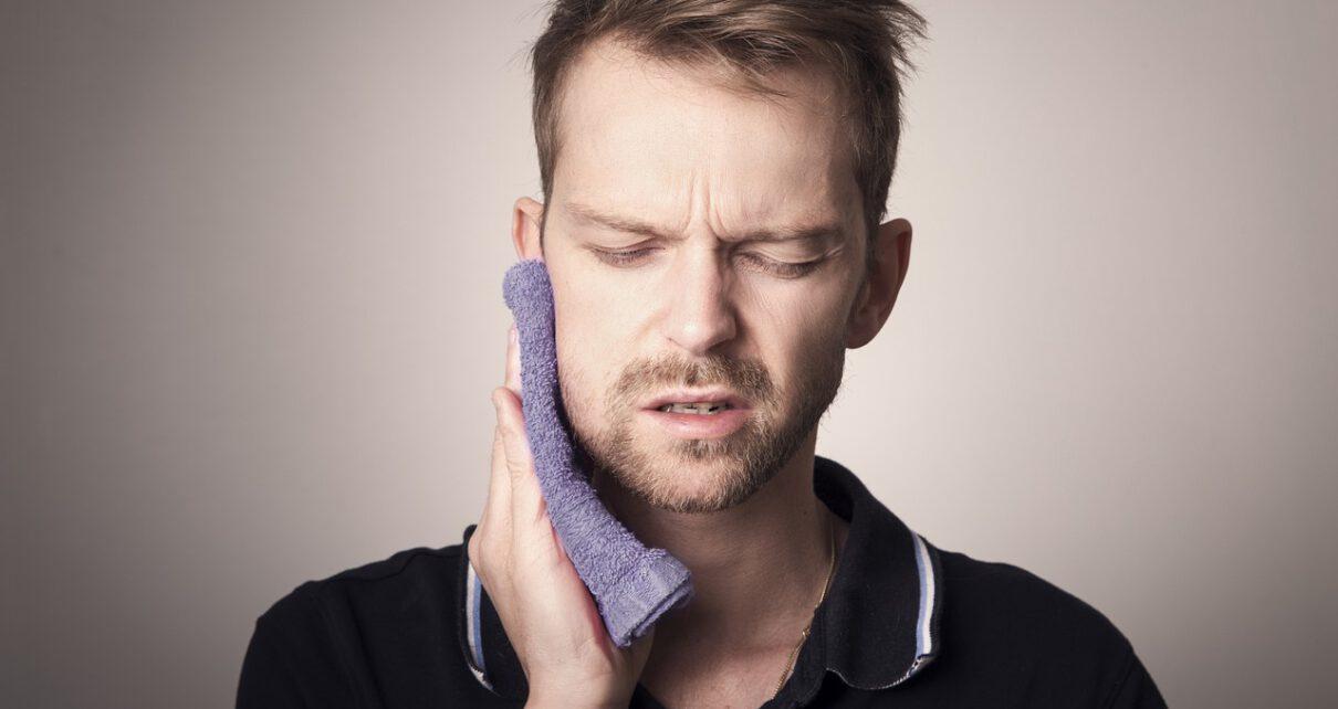 Domowe sposoby leczenia zęba nie zastąpią wizyty u stomatologa