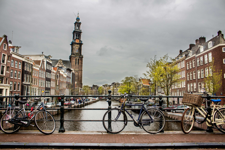 Holandia miasta