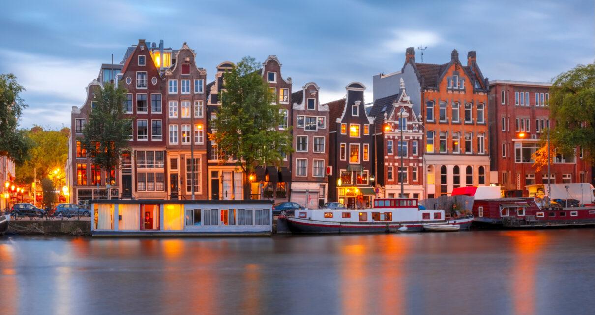 Miasto w Holandii do studiowania