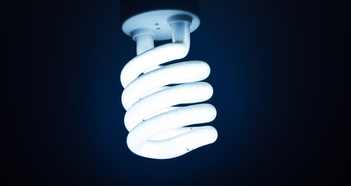Oświetlenie przemysłwe LED.