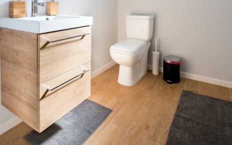 łazienka dla osoby niepełnosprawnej.