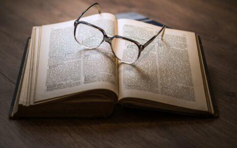 Produktywne spedzanie czasu czyli czytanie książek.