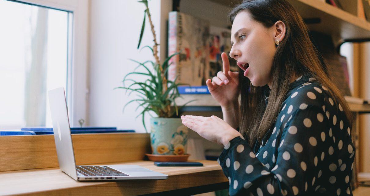 Nauka języka obcego online